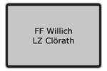 FF Willich LZ Clörath